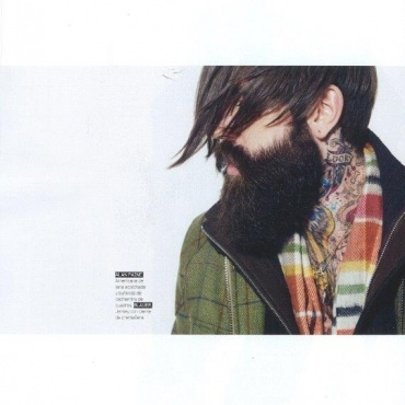 RICKI HALL for DT Spain