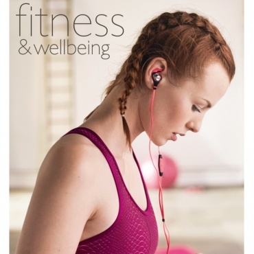 DAISY PETTINGER for JOHN LEWIS Fitness