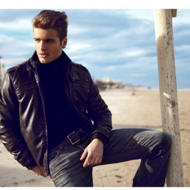 FRANCESCO BRUNETTI in FASHIONISTO Exclusive