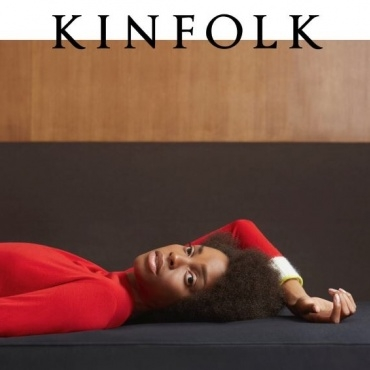 MONIQUE STERLING: KINFOLK MAGAZINE