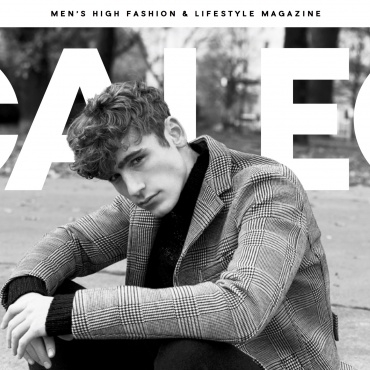 TOM WEBB: CALEO MAGAZINE