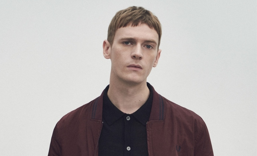 BEN SMALLWOOD: FRED PERRY