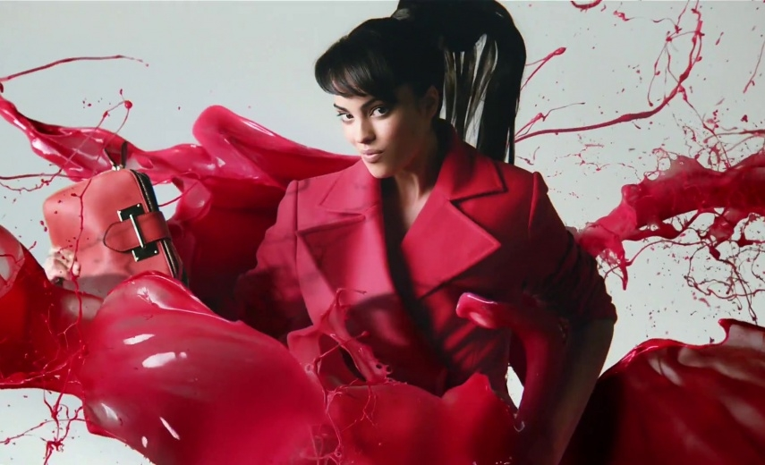 M&S COMMERCIAL 'THE ART OF DESIGN'