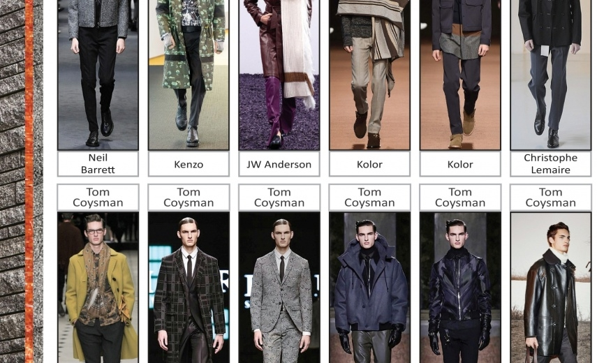 AW15 MENS SHOW REVIEW