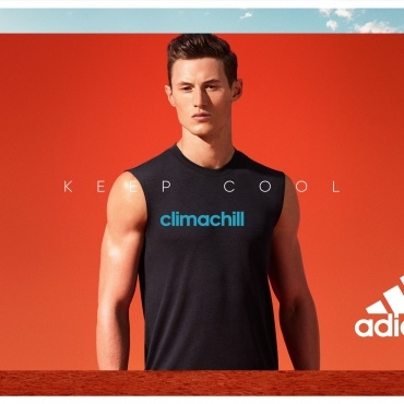 DAN HYMAN: ADIDAS UK