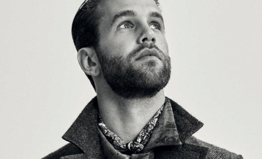 ANDRE HAMANN: ESQUIRE SPAIN