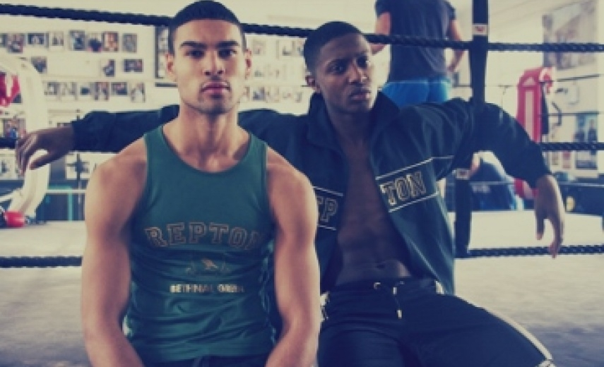 The Arcadia Online featuring GRAHAM SCAIFE + JEREMY BOATENG