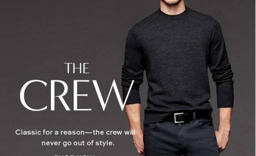 RYAN SCHIRA for BANANA REPUBLIC Lookbook AW14