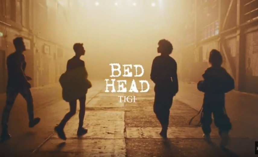 GODI, PIA, PIPPA + ZAK: BED HEAD BY TIGI