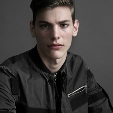 CHARLES LETTO FOR THE FASHIONISTO