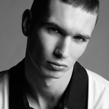THOMAS SAULNIER in FASHIONISTO EXCLUSIVE