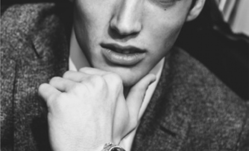 GIANLUCA by J.MORODO in FASHIONISTO EXCLUSIVE
