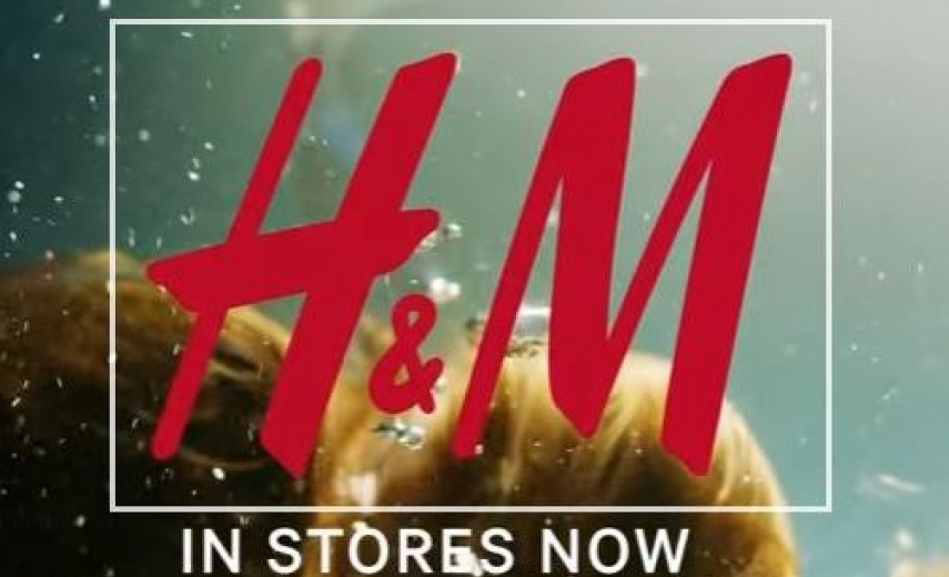 CAJSA: H&M TV COMMERCIAL