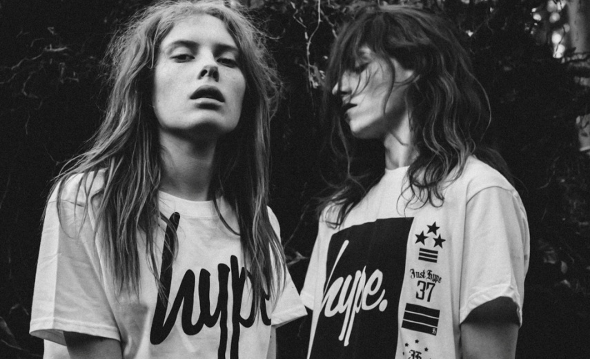 ANNA TATTON for Hype Clothing