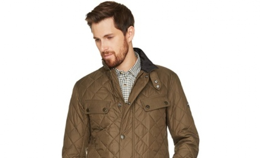 BARBOUR E-COMMERCE