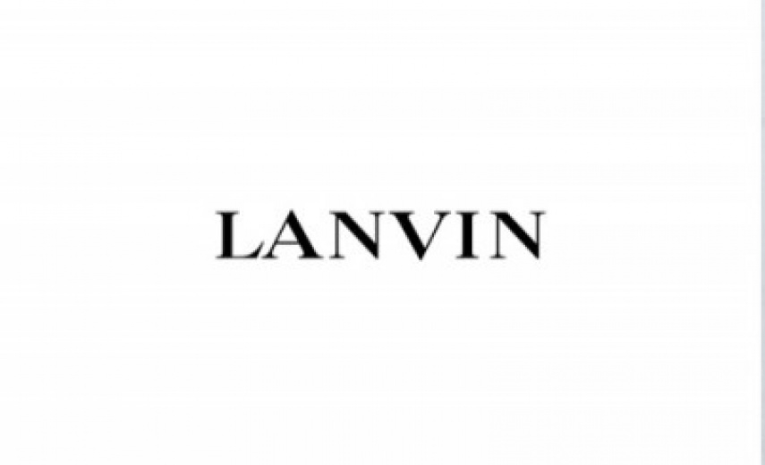 LANVIN A/W 14 Lookbook with ALEXANDRE FAYE