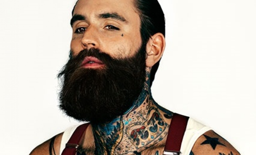 REFINERY 29 features BRAD KROENIG & RICKI HALL.