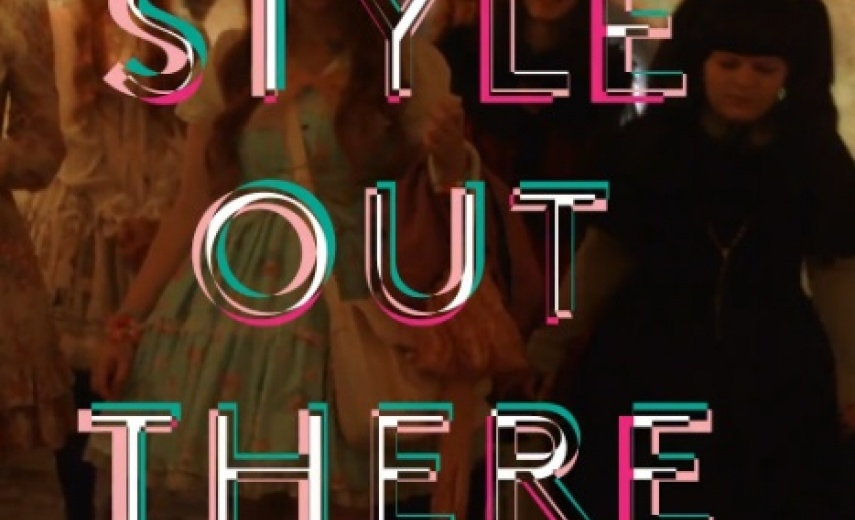 STYLE OUT THERE - (Amsterdam) Presented by ASHA LEO