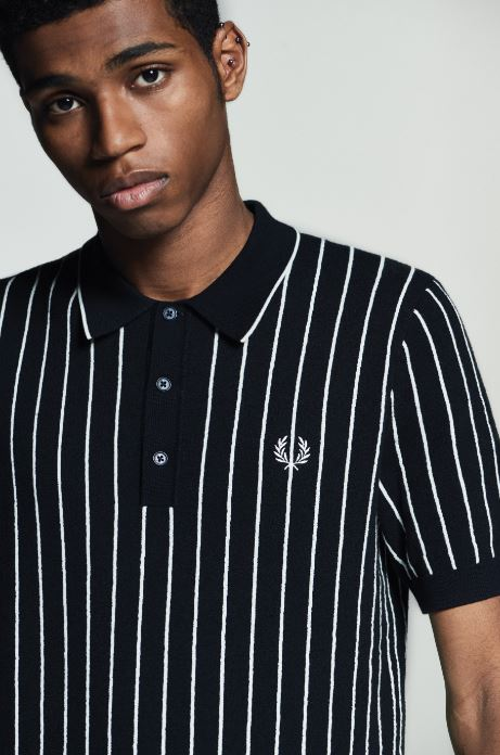 PARIS: FRED PERRY